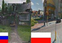 Rosjanin porównał Tucholę z  Rostowem i co z tego wyszło…