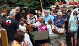 Kolorowe święto patronki Tucholi św. Małgorzaty