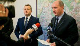 Gmina Kęsowo. Wójt Radosław Januszewski prosi o pomoc i wsparcie