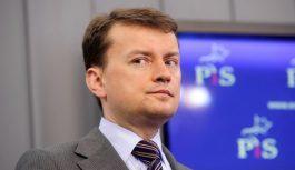 Premier Szydło w Rytlu, a minister Błaszczak w POWIECIE TUCHOLSKIM!