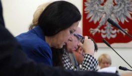 XXXVI sesja Rady Powiatu Tucholskiego