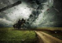 """UWAGA! Być może w Polskę uderzy huragan """"Reinhold""""!"""