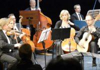Koncert orkiestry Capella Bydgostiensis w Kęsowie