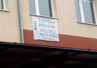 20 zł dla lekarza? Tucholscy lekarze / rezydenci przyłączyli się do protestu!