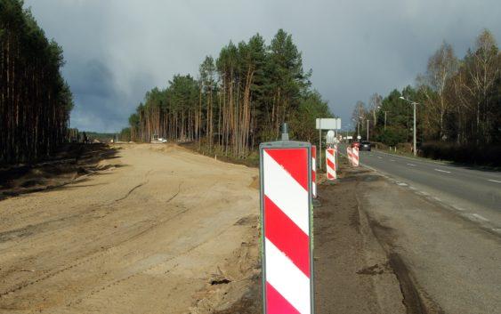 100″ Trwające remonty dróg dają się we znaki kierowcom. Policja musi być aktywniejsza