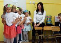 Szkoła Podstawowa nr 1 w Tucholi ma nową Panią Dyrektor