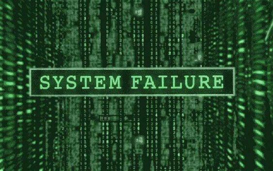 Czy to cyberatak? Awaria Systemu Rejestrów Państwowych – USC w Tucholi jest nieczynny