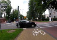 To nie ścieżka rowerowa, to droga na tamten świat!