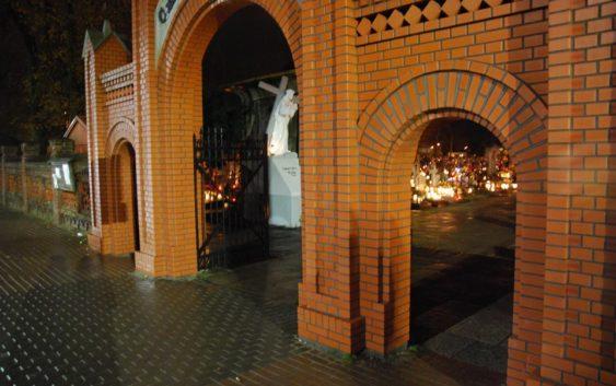 WSZYSTKICH ŚWIĘTYCH W TUCHOLI (fotografie)