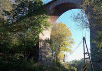 100″ – Most w Buszkowie kryje wiele tajemnic