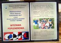 Poranna kawa z TOKiS-em w 100″. Wystawa poplenerowa Schlehdorf 2017 w Tucholi