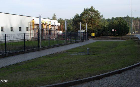 Nowy zakład już działa, tylko te nieuzasadnione i wszechobecne ploty