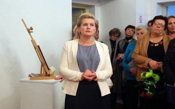 """""""Znam wiele granic"""" – spotkanie autorskie z Teresą Korek"""