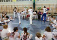 100″ – Szkoła w Bysławiu kształci również ciało i ducha