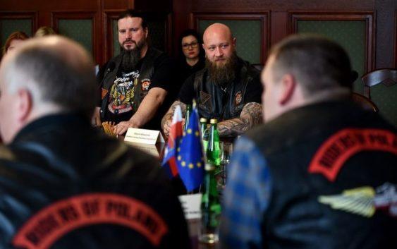 Największy zlot harleyowców w Europie odbędzie się w Bydgoszczy!