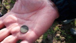 Młodzi archeolodzy z Raciąża, ambitnego projektu ciąg dalszy