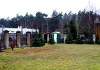 Gdzie podział się gospodarz tego cmentarza? Rzecz o tucholskich ułomnościach fizjologii homo sapiens