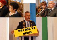 """""""Mój dom na medal"""" -FINAŁ KONKURSU"""