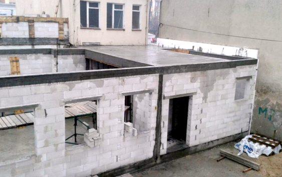 Dom Dziennego Pobytu w Tucholi zostanie ukończony jeszcze przed wyborami