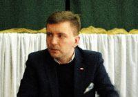 Tucholskie FAKTY. Runda pytań do posła Łukasza Schreibera podczas wizyty w Kęsowie