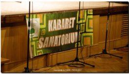 """KABARET """"Sanatorium"""" z Tucholi gwarantem wyśmienitej zabawy! Wciągamy kalendarze!"""