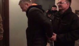 Aresztowano znanego opozycjonistę (aktualizacja)