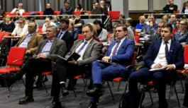 """Spotkanie z rzecznikiem programu """"Niepodległa"""""""