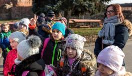Wypoczynek zimowy dla dzieci z gmin ponawałnicowych