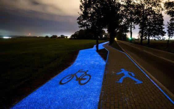 Marszałek schrzanił robotę, jego zadanie przejął Burmistrz – już wkrótce ruszy budowa ścieżki pieszo – rowerowej do Bladowa