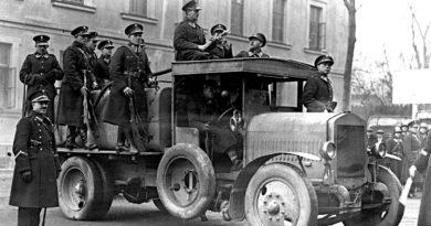 MARTYROLOGIA POLICJANTÓW POLICJI PAŃSTWOWEJ WOJEWÓDZTWA POMORSKIEGO
