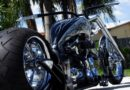 2 Cylindry ponownie w Chacie Trapera, rzecz o wyjątkowych motocyklach