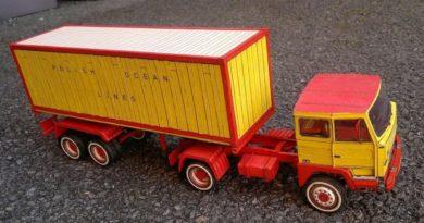 WIRTUOZI PARKOWANIA. Najlżejsza ciężarówka świata parkuje w… Rudzkim Moście!