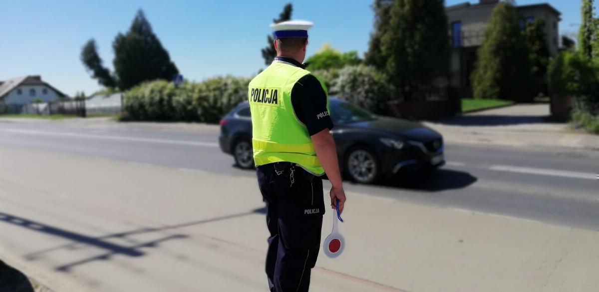 """Policyjne działania """"Trzeźwy kierujący"""" i… redakcyjny komentarz"""