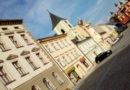 TOKiS – PRESS w Czechach. Królewskie przywitanie w Kralikach