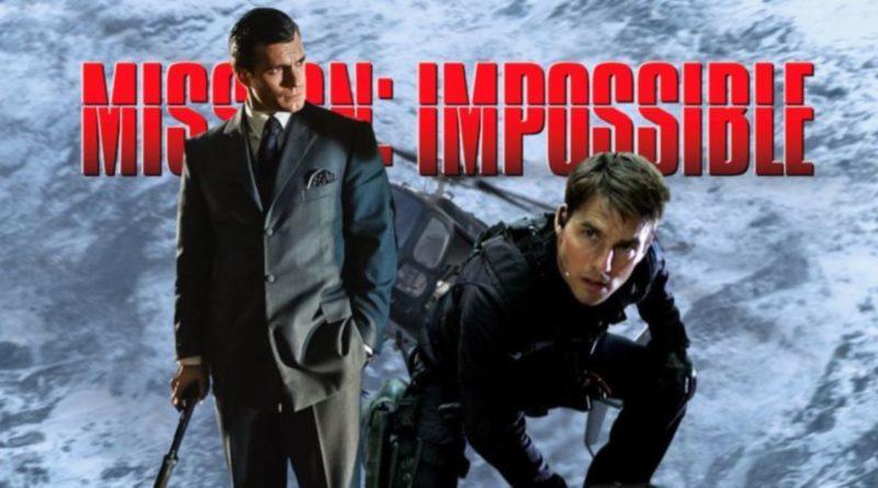Na co wybrać się do kina? Mission: Impossible – Fallout