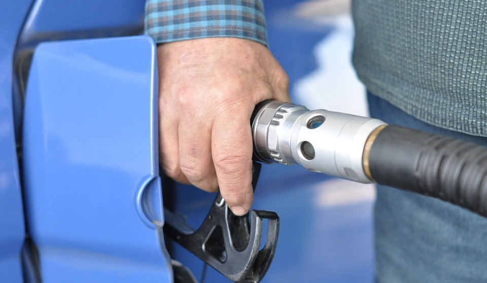 To dzisiaj!Akcja protestacyjna przeciwko podwyżkom cen paliwa