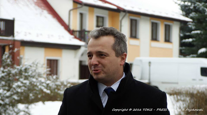 Wojewoda ogłosił nabór wniosków w ramach Funduszu Dróg Samorządowych