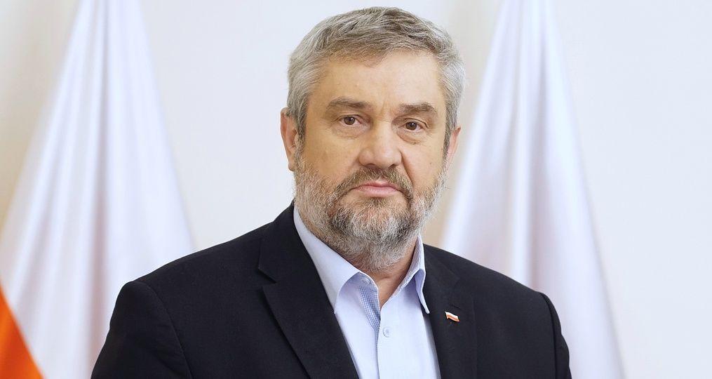 Trwa wizyta ministra Ardanowskiego w Chojnicach