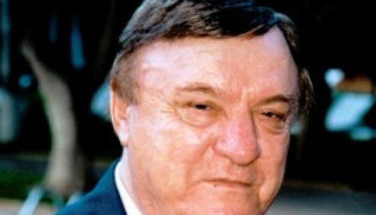 Wspomnienie o Janie Kobylańskim
