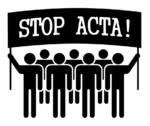 ACTA2, dzisiejsze protesty obejmują całą Europę