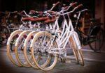 26 maja dzielnicowi ponownie będą znakowali rowery