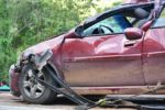 Wypadki na naszym terenie – Kierowco jedź ostrożnie!