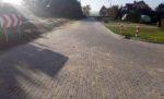 Rozbudowa drogi gminnej nr 010636C ul. Księdza Czarnowskiego w Lubiewie