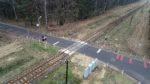 Gm. Śliwice i problem z przejazdem kolejowym