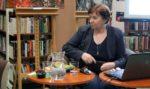 Spotkanie autorskie z Marią Duszką